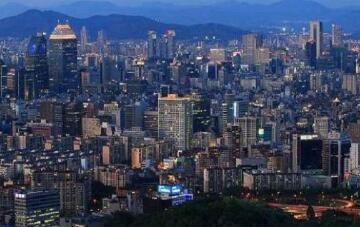 首尔豪宅价格涨幅位居世界第三