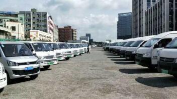 南京金龙客车制造有限公司召回部分开沃D09、开沃D10型货车
