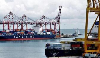 波罗的海干散货运价指数跌至逾一个月低位