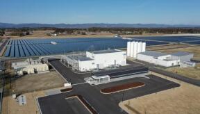 韩国将建设世界上最大的液化氢厂
