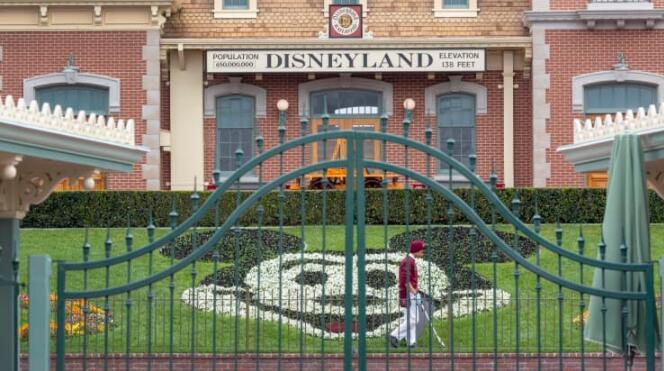 迪士尼上季利润13.3亿美元,Disney +流媒体用户数逼近9500万