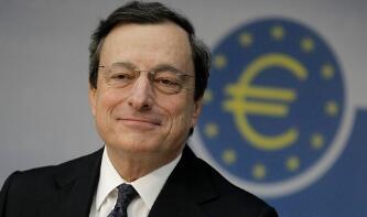 欧洲央行前行长德拉吉将出任意大利总理