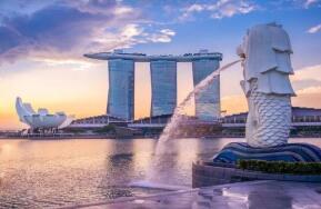 新加坡政府公布2030年新加坡绿色发展蓝图