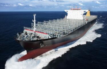 韩国三星重工再获5艘LNG船大单