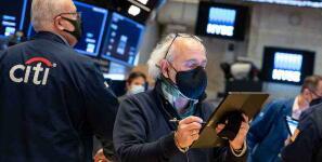 高盛:将2021年标普500指数每股盈利预测上调至181美元