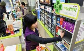 疫情下韩国便利店销售首超百货店