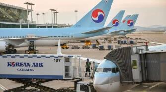 大韩航空收购韩亚航空案在土耳其获批