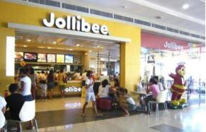 菲律宾餐饮巨头快乐蜂拟今年在海外开设450家新店
