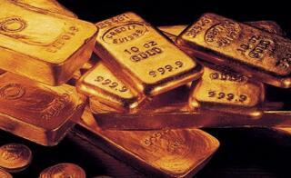 2月15日国际金价因美国收益率上升而下跌,铂金升至六年来新高