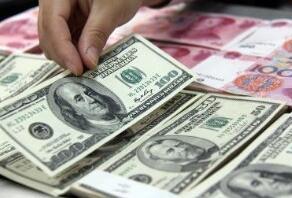 对美国经济复苏步伐的怀疑压低了美元,比特币从历史高点回落