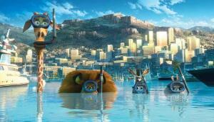 2020年马达加斯加接待外国游客数下降82.2%