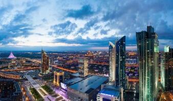 2020年哈萨克斯坦财政收入达14.5万亿坚戈