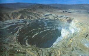 哈萨克斯坦精炼铜出口价格大幅上涨
