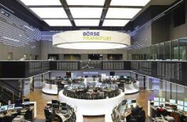 欧洲股市周二涨跌不一, Technip能源增长41%