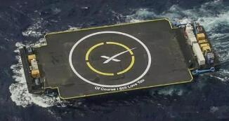 11个月来首次失利,SpaceX回收六手猎鹰9号火箭失败
