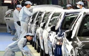 日本2月制造业信心2019年来首次转正