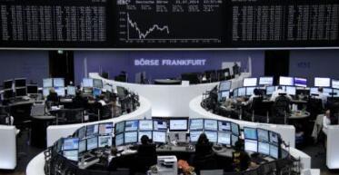 欧洲股市周三下跌0.7%,零售类股下跌3.1%领跌