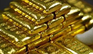 由于美元收益率上升,国际黄金价格2月17日跌至两个月低点