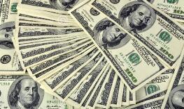 2月18日人民币对美元中间价调贬145个基点