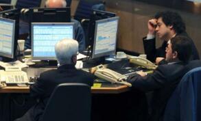 欧洲股市周四下跌0.8%,石油和天然气类股下跌2.2%领跌