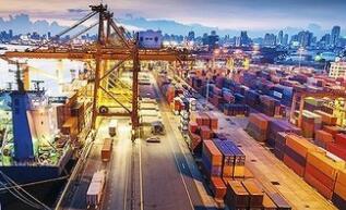 受超灵便型船运价指数提振 波罗的海干散货运价指数创近四周新高