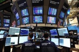欧洲股市周一下跌0.4%,科技股下跌1.9%领跌