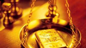 美元走软、通货膨胀率上升,国际金价2月22日上涨1.7%