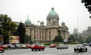 塞尔维亚央行:2021年塞GDP将增长5%—6%