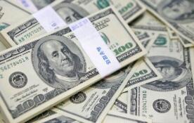 2月23日人民币对美元中间价调升47个基点