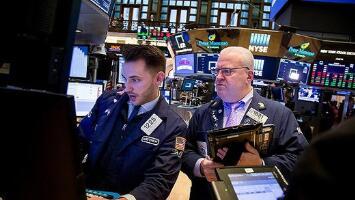 美股2月23日涨跌不一,纳斯达克指数两日连跌