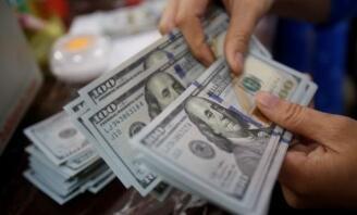 10年期美国国债收益率飙升至1.6%的一年高点,这令投资者不安