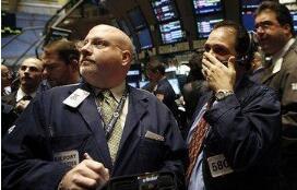 由于对债券收益率的担忧,欧洲股市本周大幅下挫2.5%