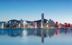 香港启动三项粤港澳大湾区青年发展计划