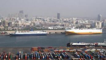 阿联酋自由贸易区内企业数量达6万家