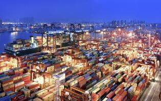 2020年阿联酋货运航空运送22万吨食品