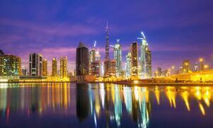 2020年阿联酋非居民存款总额超非居民贷款总额