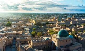 惠誉国际称乌兹别克斯坦经济面对疫情和未来挑战表现出可持续性