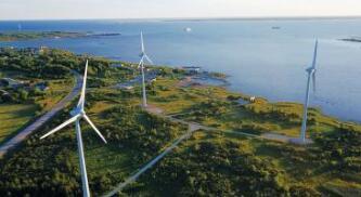 Eesti Energia2020年利润同比下降45.5%