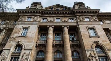 匈牙利央行维持0.6基准利率