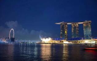 2021年1月新加坡制造业产值同比增8.6%