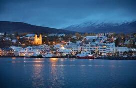 冰岛智能手表使用欧洲领先