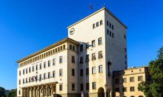 保加利亚银行业1月份合并净利润增长