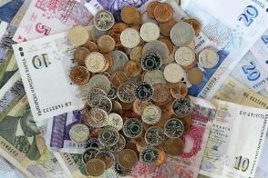 保加利亚2021年1月预算盈余4.097亿列弗