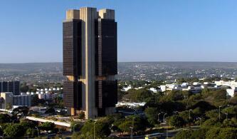 巴西央行预测2021年经济增长3.29%