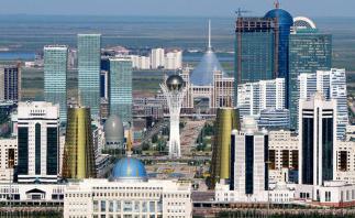 哈萨克斯坦首都年内将试开通5G网络,华为公司提供技术支持