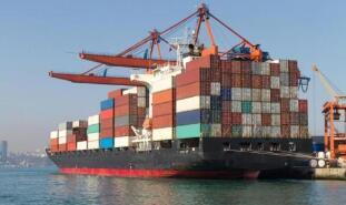 前2个月中国外贸分析:今年前2个月中国进出口总值5.44万亿元