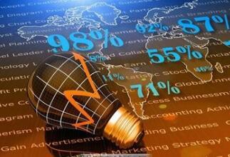 中国商品期货收盘:燃油、郑油、纯碱涨停  国债期货全线收涨