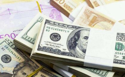 3月8日人民币对美元中间价上调109点