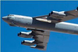 美国加快高超音速武器实战化步伐