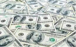 美元周一触及三个半月高位,因美债收益率走强,美国经济成长